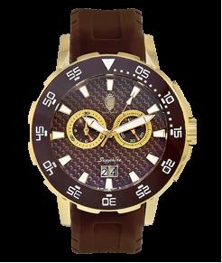 811c6f9a955 Scub Diver Brown