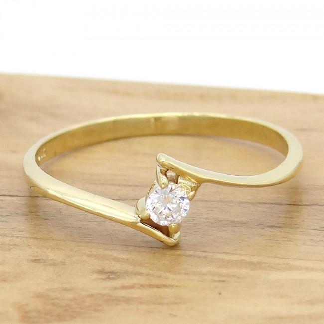 49c92e2674899 Anel Solitário Cartier com Diamante de 10 Pontos